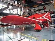 Lockheed Orion 9C
