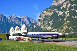 Breitling Super Constellation (2011)