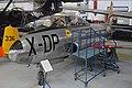 Lockheed T-33 Shooting Star 'DP-X' (really DT-571, RDAF) (29290564577).jpg