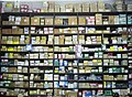 Locksmith's shelves - geograph.org.uk - 1321543.jpg