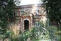 Lodge at Entrance to Kennington Park exterior 3.JPG