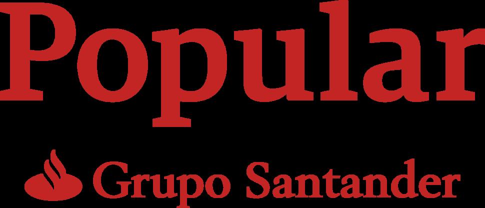 LogoPopularGrupoSantander