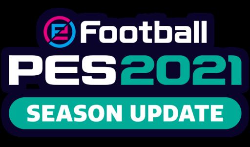 Logo Pes2021