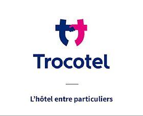 logo de Trocotel