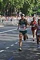 London 2012 The Mens Olympic Marathon (7773674240).jpg