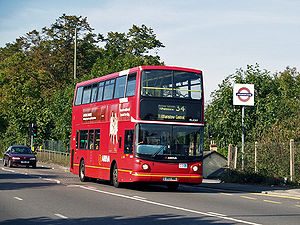 London Bus route 34.jpg