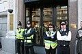 London Feb 10 2008 CoS protest AB 9.JPG