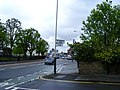 London Road at junction with St Andrews Road and Cotleigh Road - geograph.org.uk - 1280088.jpg