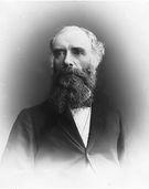 Donald Smith, 1. Baron Strathcona and Mount Royal -  Bild