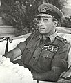 Lord Mountbatten seated in car, Singapore, 1946 (cropped).jpg