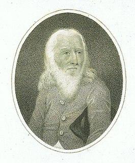 Matthew Robinson, 2nd Baron Rokeby 2nd Baron Rokeby and English eccentric nobleman