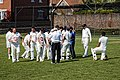 Loughton CC v Ardleigh Green & Havering-Atte-Bower CC at Loughton, Essex, England 6D 03.jpg
