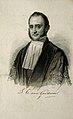 Louis Christiaan van Goudoever. Line engraving by J. H. Neum Wellcome V0002340.jpg
