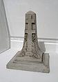 Louis Majorelle-Maquette de monument 1917.jpg