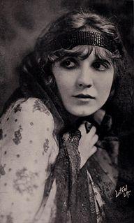 Louise Glaum actress