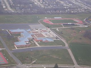 Loveland High School (Ohio) Coeducational high school in Loveland, , Ohio, United States