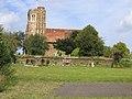 Lower Gravenhurst Church, Beds - geograph.org.uk - 62665.jpg