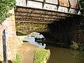 Lower Heyford canal bridge - geograph.org.uk - 98864.jpg