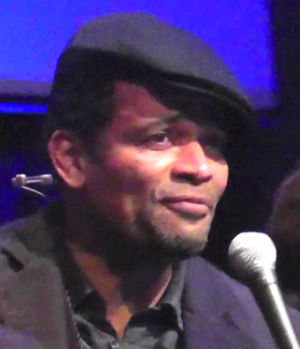 Mario Van Peebles - Mario Van Peebles in 2014