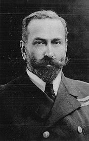 Ludwig Alexander von Battenberg