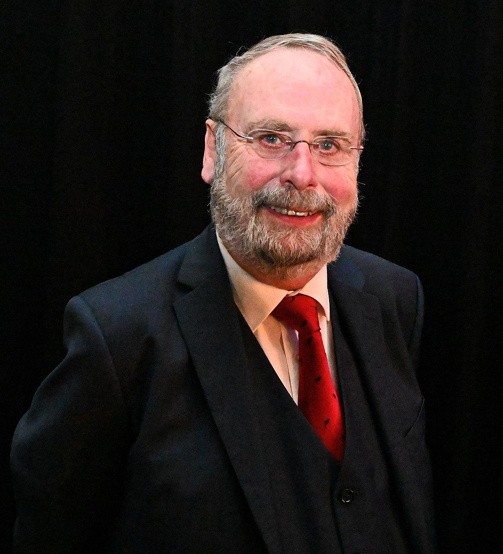 Ludwig Zehetner