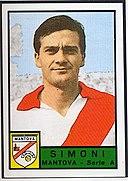 Luigi Simoni: Age & Birthday
