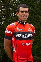 Luis Felipe Laverde Jimenez