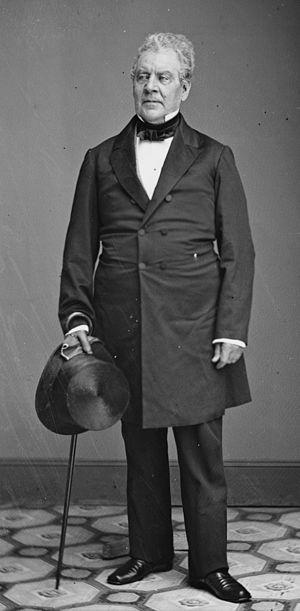 Luther Bradish - Image: Luther Bradish Brady Handy