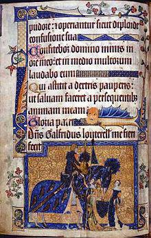 Psalm 109 - Wikipedia