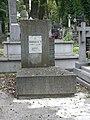 Lwow (Lviv) - Cmentarz Łyczakowski (Lychakiv Cemetery) - summer 2017 051.JPG
