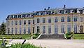 Lycee Michelet Vanves pavillon Mansart vu parc.jpg