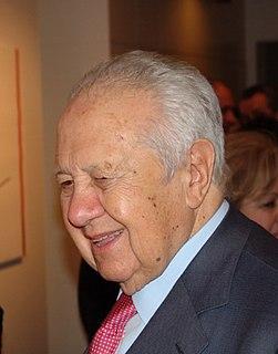 Mário Soares Portuguese politician and statesman