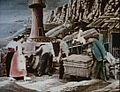 Méliès, Le voyage a travers l'impossible1904 colorizée 31.jpg
