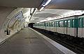 Métro de Paris - Ligne 3 - Malesherbes 02.jpg
