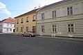 Městský dům (Terezín), Dlouhá 20.JPG