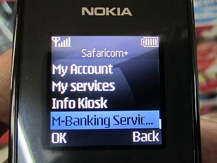 M-Pesa - Wikiwand