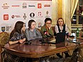 M.Muzychuk–Hou Lviv - Women's World Chess Championship 2016 img1.jpg