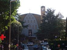 维蒂尼亚耶稣圣心堂