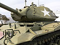 M41 Walker Bulldog at Overton 13.jpg