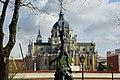 MADRID VERDE JARDIN-MIRADOR DE LAS VISTILLAS VISTAS - panoramio - Concepcion AMAT ORTA… (1).jpg