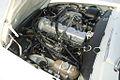 MB SL W113 2.3l I6 engine.JPG