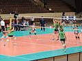 MIXER Regionalny Łódzkie 2012 Jarmark- Budowlani Łódź - AZS Białystok-002.jpg