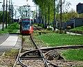 MOs810 WG 2018 8 Zaleczansko Slaski (Czeladz tram loop) (2).jpg
