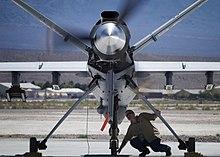 General Atomics MQ 9 Reaper