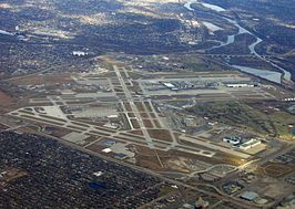 Minneapolis-Saint Paul International Airport (2006)