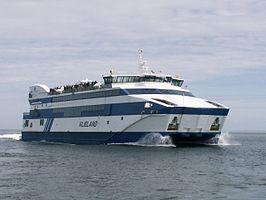 Vlieland (schip, 2005) - Wikipedia