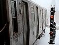 MTA New York City Transit Prepares for Winter Storm (25636085138).jpg