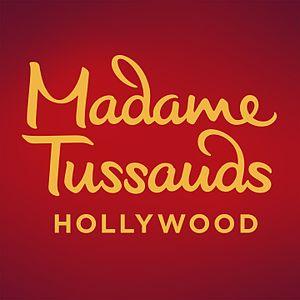 Madame Tussauds Hollywood - Image: MTH Logo