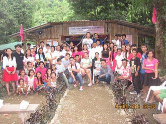 Tanay, Rizal - MZB Ministry (Sta Ines Baptist Church)