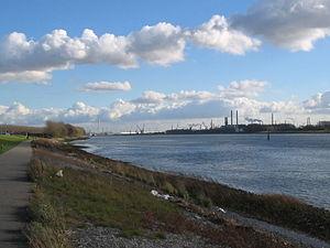 Nieuwe Waterweg - Nieuwe Waterweg